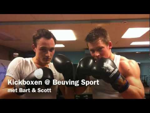 Kickbox beuving sport 5
