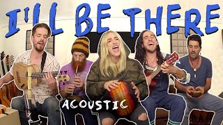 Download lagu I'll Be There - Walk Off The Earth (VR180)