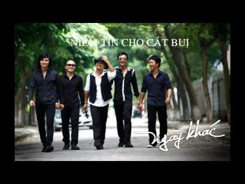 Buc Tuong - Niem Tin Cho Cat Bui
