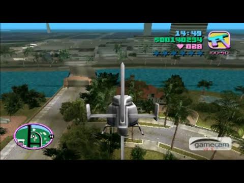 GTA Vice City Misterios Y Curiosidades