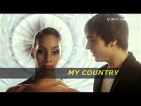 Eurovision 2013 - My Top 39