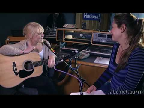 (Pt 2) Laura Marling - 'I Speak Because I Can' - The Music Show, ABC Radio National