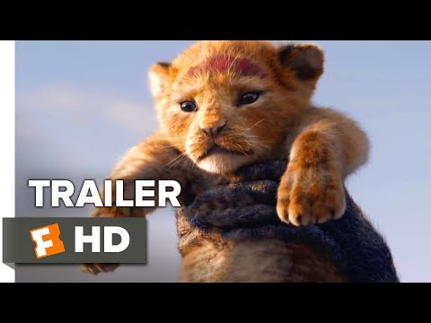 The Lion King Teaser Trailer #1 (2019)   Movieclips Trailers