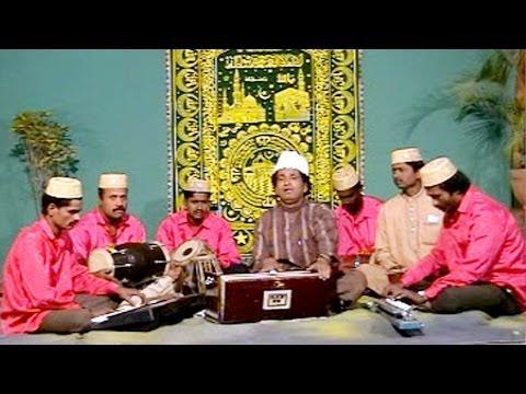 Mehmood Nizami   Allah Walo ko Hergiz   Qawwali Video   New...