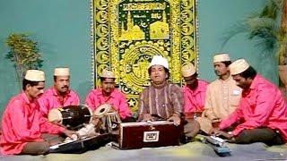 Mehmood Nizami   Allah Walo ko Hergiz   Qawwali Video   New Pakistani Songs 2014