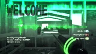 End of the World - CoD4 OCE