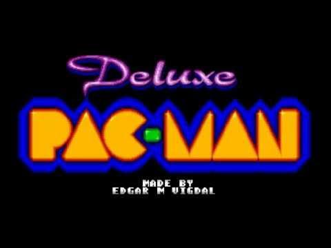 Deluxe Pacman / Edgar M. Vigdal (1994)