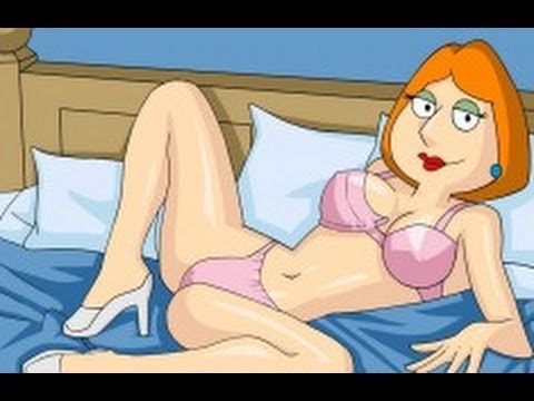 Family Guy: Lois Griffin