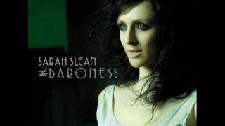 Watch Sarah Slean Lonely Side Of The Moon video