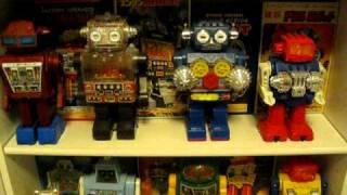 My robots 01/02/2011
