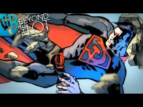 "Superman: Red Son Motion Comics Ep. 8 ""Superman vs. The Duplicate"""
