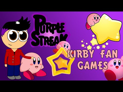 Misc Computer Games - Kirby Super Star - Green Greens