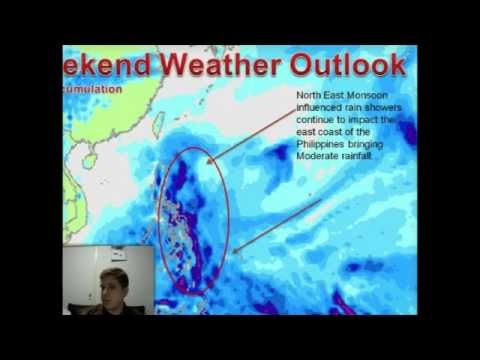 Weather Share, Yellow Sand , Warmer Weather, Weekend Outlook