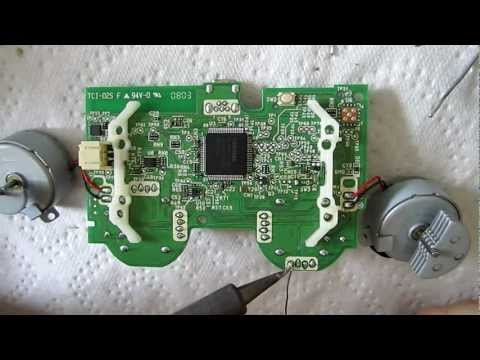 Dualshock 3 (PS3 Controller) Home Button MODDING Tutorial German