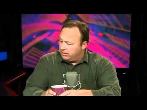 The Essence of Tyranny by Stealth: Alex Jones 1/3