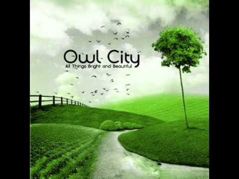 Owl City - Alligator Sky video