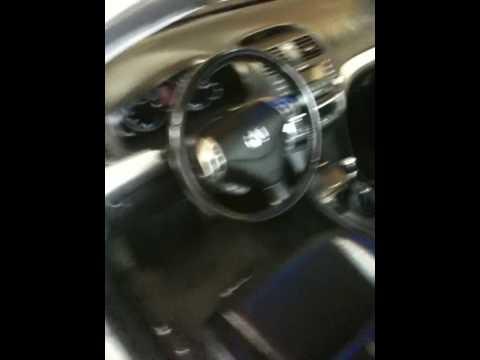 Acura Tsx 2008 Interior. 2008 Acura TSX a-spec