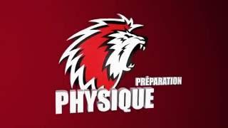 Préparation physique LHC / saison 2016-17