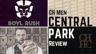 BEST CH MEN FLANKER? | CH MEN CENTRAL PARK REVIEW