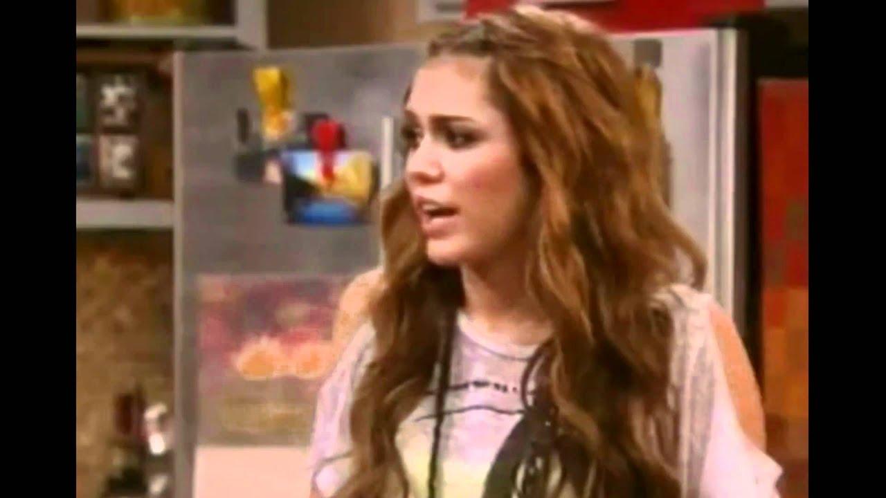 Hannah Montana Forever New Episode Kiss It All Goodbye