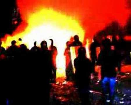 Ruts - Babylons Burning