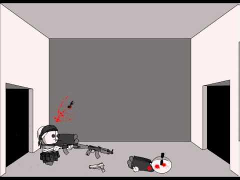 Animacion Madness Combat 9 by Snaker542