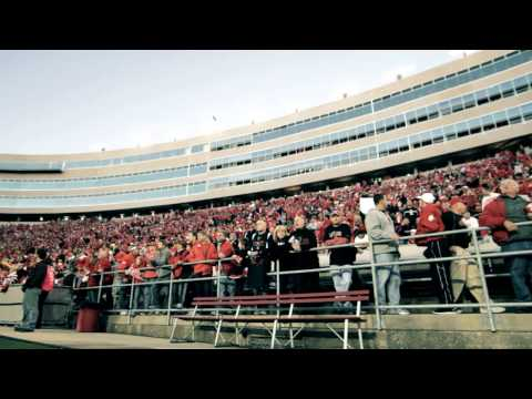Wisconsin Football Experience