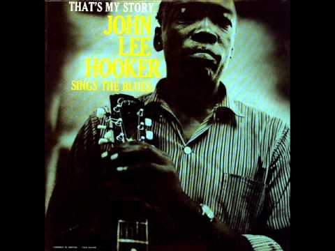 John Lee Hooker - I Need Some Money
