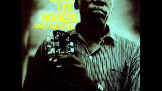 Watch John Lee Hooker I Need Some Money video