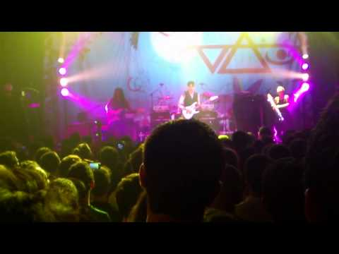 Steve Vai - Whispering A Prayer (live In Athens 2012) video