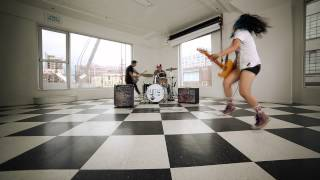 WASI - And the World Official Music Video