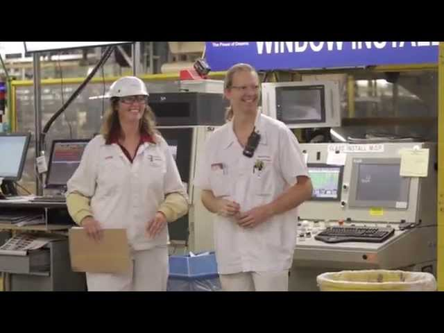 What Makes a Honda Is Who Makes a Honda: Angie's Story