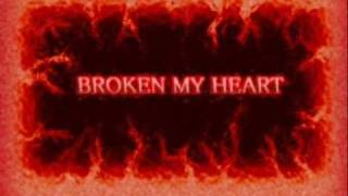 Watch Naoki Broken My Heart video