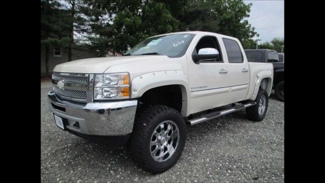 Southern fort 2013 Chevy Silverado 1500 LT For Sale