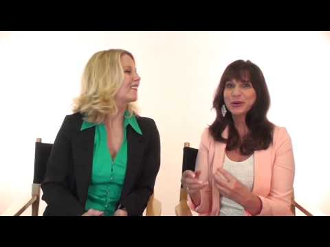 Actress Barbara Niven interviews Master Health Activator, Julie Renee Doering