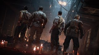 download musica Call of Duty ®: Black Ops 4 Zombies — Blood of the Dead Teaser Trailer