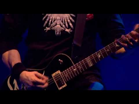 Alter Bridge - In Loving Memory (Live Legendado).avi