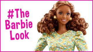The Barbie Look Curvy Nighttime Glamour Doll Review