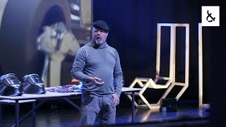 🛠J. Hyneman Center - Grand Opening - LUT