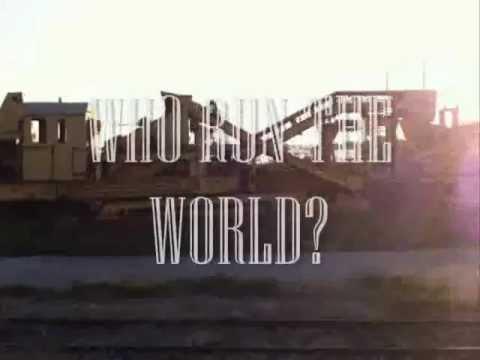 Run the world (Teaser Trailer) - Davide Raimondo