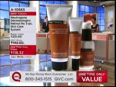 Dr. Will Kirby on QVC - September 16, 2011 - 1:30 PM