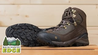 Oboz Men's Wind River III B-Dry Backpacking Boot
