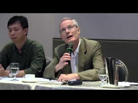 The Future of Singapore's Energy - Global Engineering Debate 2015 - IMechE & EAS - Full Video