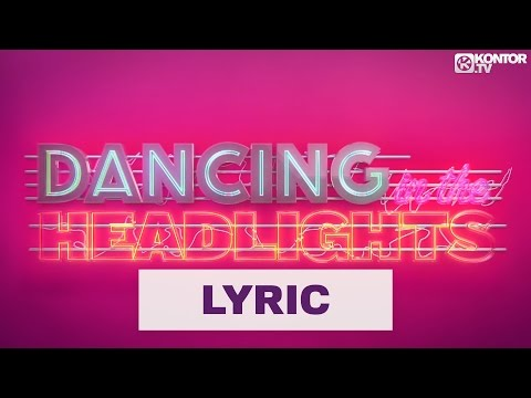 DJ Antoine feat. Conor Maynard - Dancing In The Headlights (Official Music Audio HD)