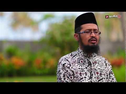 Ceramah Singkat: Panasnya Matahari Di Padang Mahsyar - Ustadz Dr. Muhammad Arifin Badri, MA.