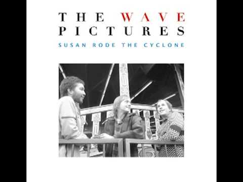 The Wave Pictures - Blind Drunk
