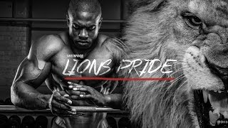 Simeon Panda - Lions Pride (Bodybuilding Motivation)