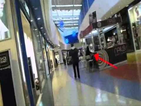 fantasma en el centro comercial (aguascalientes)
