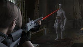 Resident Evil 4 - PS2 - Bicho Imortal? - #23