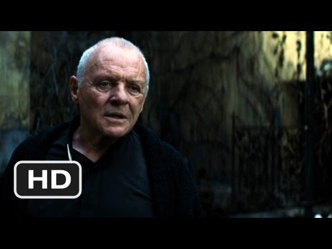 The Rite #1 Movie CLIP - Loss of Faith (2011) HD
